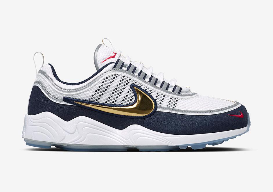 44633cc54af8 Nike Zoom Spiridon USA 849776-174