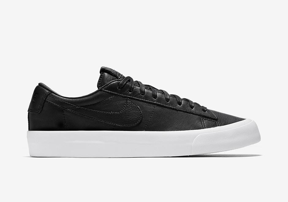 Nike Blazer Low Studio | SneakerNews.com