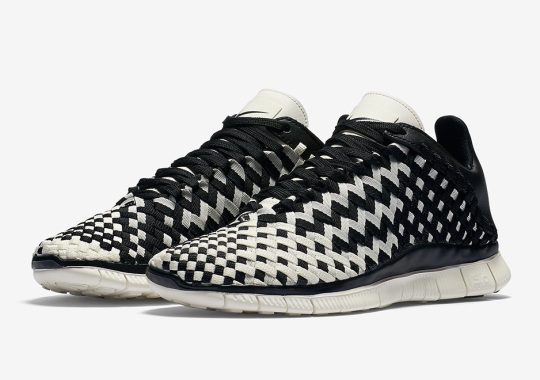 New Styles Of The Nike Free Inneva Woven Are Here For Summer