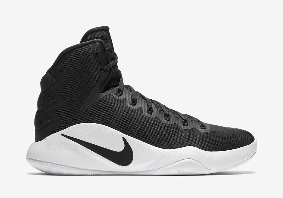 1fc6f4ee6de Nike Hyperdunk 2016 Yin Yang Collection