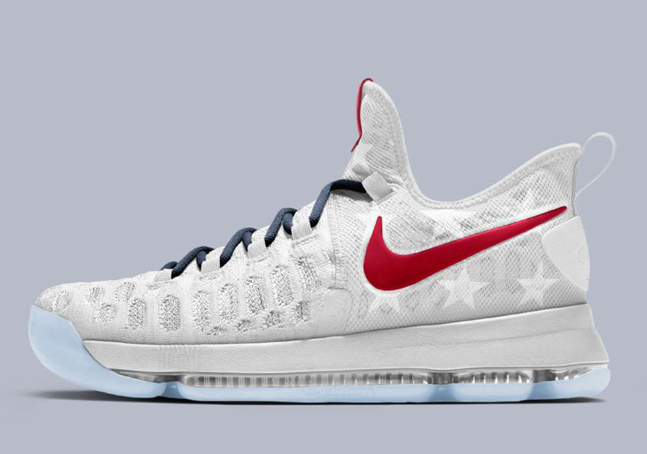 ee1d4e5e6927c5 NIKEiD KD 9 Country Graphics