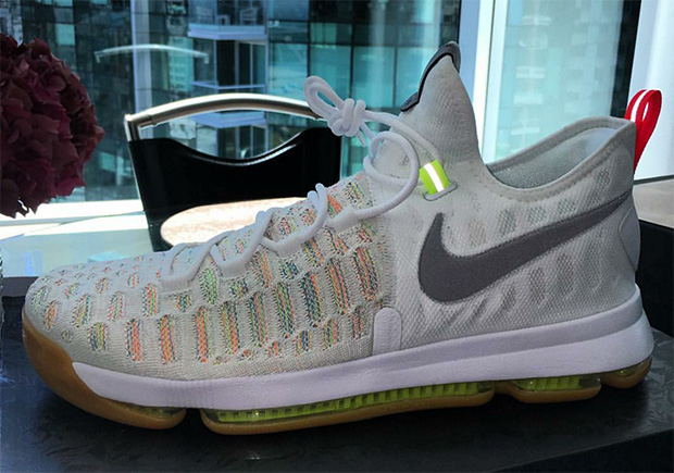 494279af310b usa nike. zoom kd 9 usa e101e 7024e  usa say what you will about kevin  durants decision to team up with the golden state