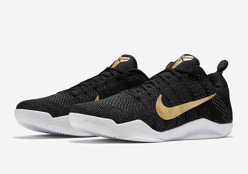 Nike s Tribute To Kobe Bryant s Great Career In Shoe Form f6e879154