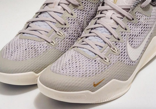 "There's A Nike Kobe 11 ""Quai 54"" Made For Friends And Family"