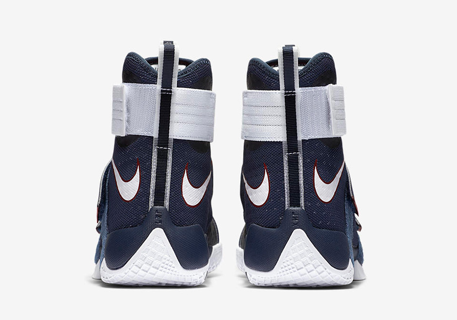 ... netherlands nike lebron soldier 10 usa release date sneakernews 68881  f9392 543dcb85d