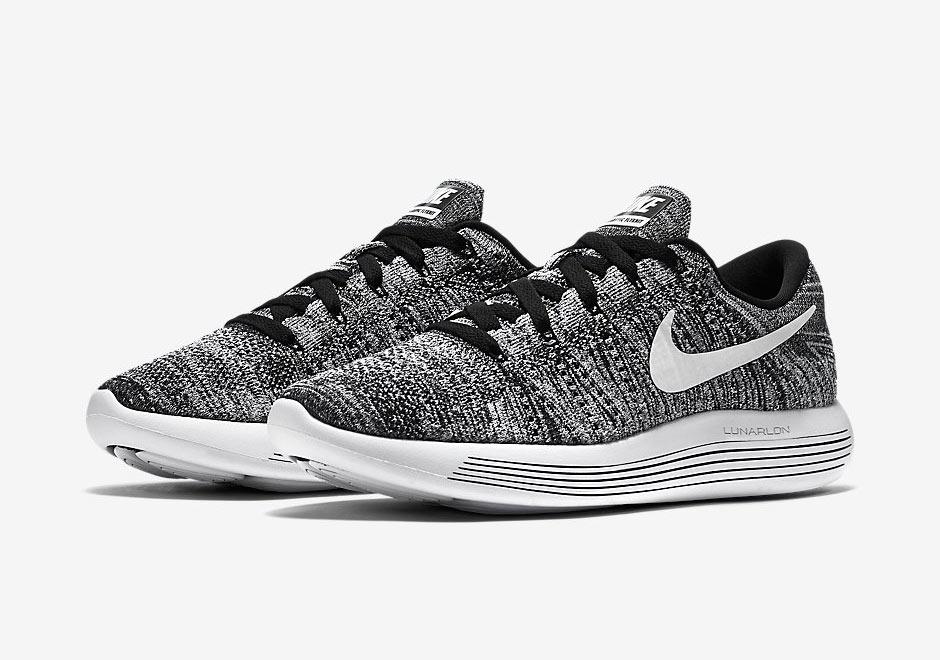 port van gogh asnieres - Nike LunarEpic Low Flyknit Oreo 843764-001 | SneakerNews.com