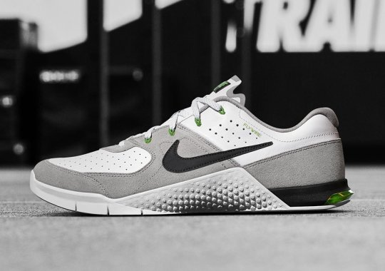 Nike's Best Training Shoe Today Inspired By The Best Training Shoe In History