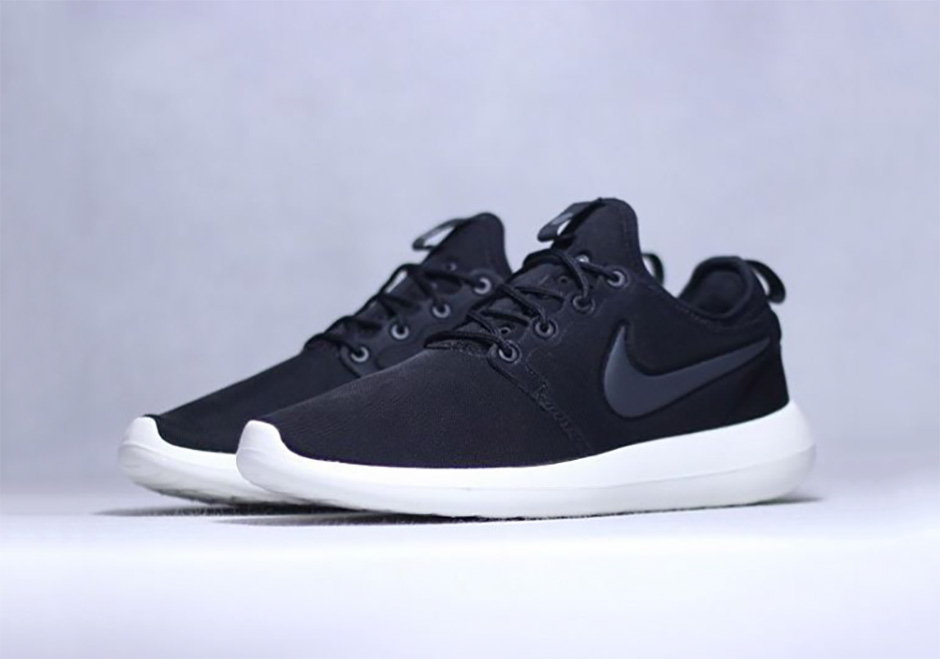 nike roshe two preview. Black Bedroom Furniture Sets. Home Design Ideas