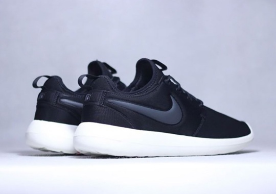 Is This The Nike Roshe Two?