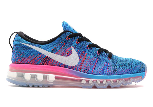 More Nike Flyknit Air Max Releases Are Coming This Summer