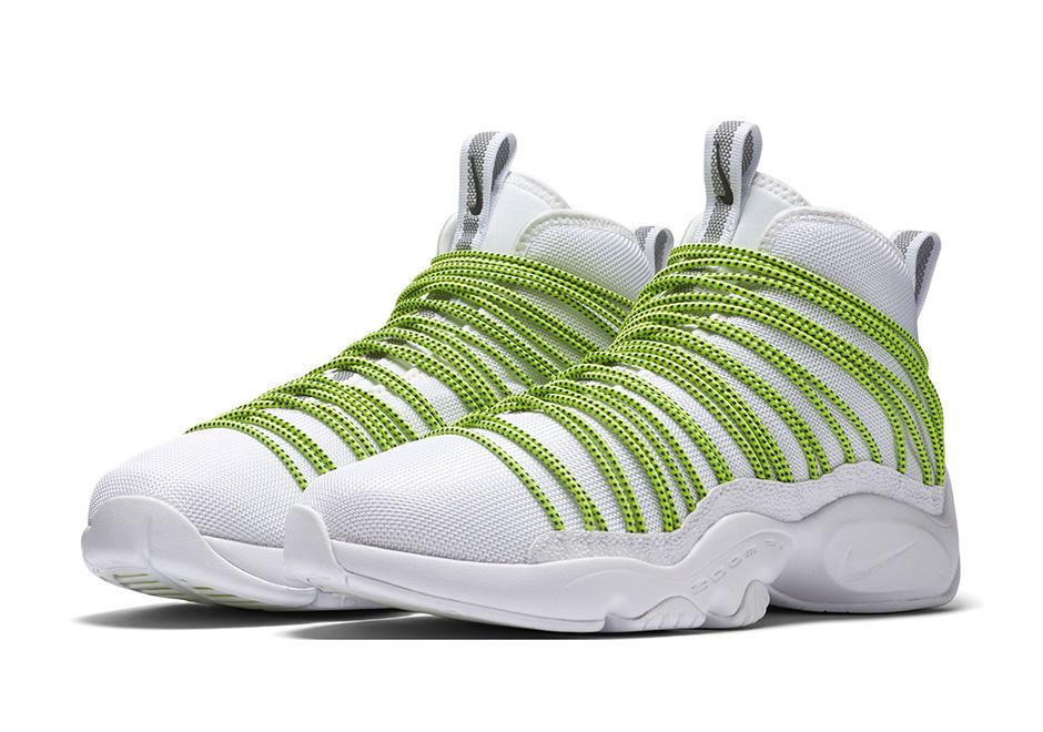 1c1828014de2 Nike Zoom Cabos Gary Payton