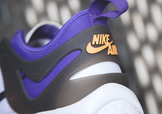 Nike Zoom Lite QS Court Purple |