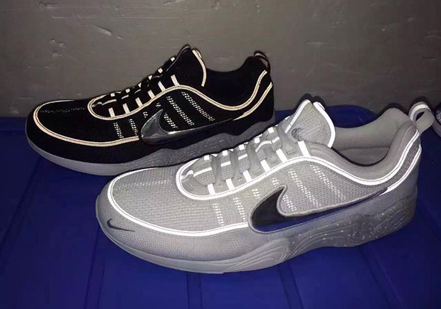 more photos a07a2 fbb83 Nike Zoom Spiridon  16