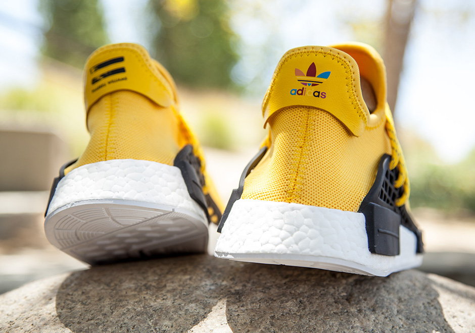 Where To Buy Pharrell Human Race Nmd Sneakernews Com