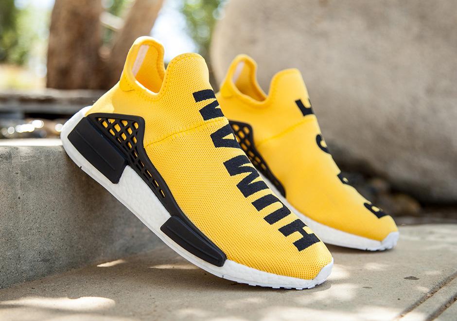 Adidas Chaussures De Course De L'homme Nmd 3Jgs6i9O