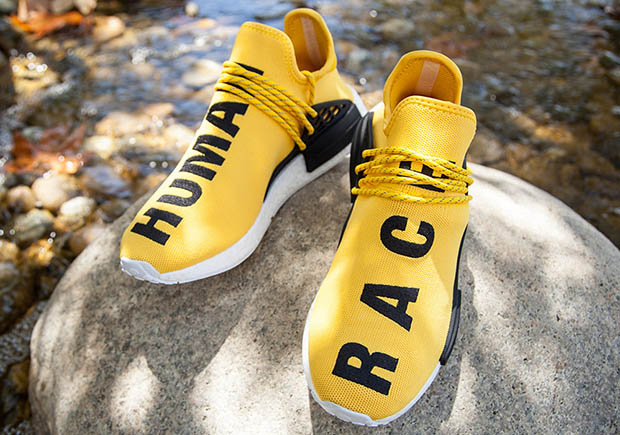 finest selection a1317 f13cd USA Retailer List for Pharrell adidas NMD | SneakerNews.com