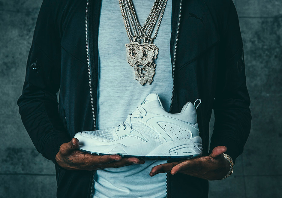 3bc0407dc9ad ... Meek Mill Has Something To Celebrate – His Puma Collaboration ...