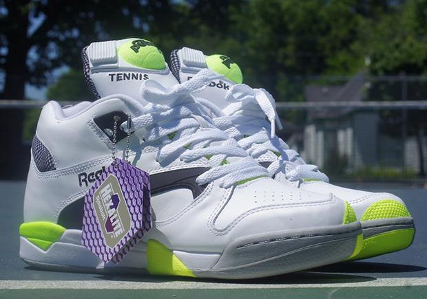 Bombas Original De Tenis Reebok tdPFPEPJsg