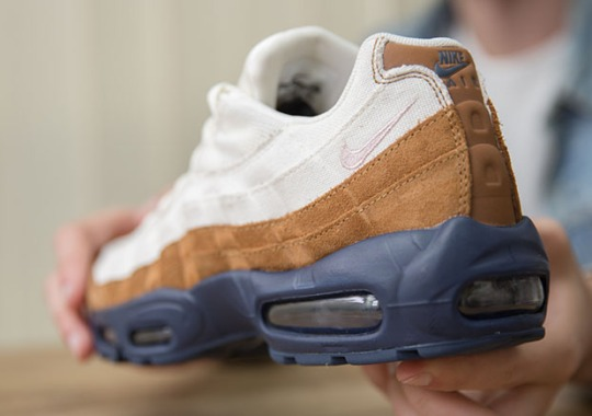 Size? Previews Upcoming August Sneaker Releases