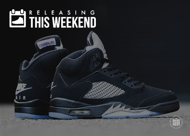 714b60457411 Another week s in the books which means we re back with a full rundown of  this weekend s best sneaker releases. Jordan Brand brings us back to 1990  with the ...