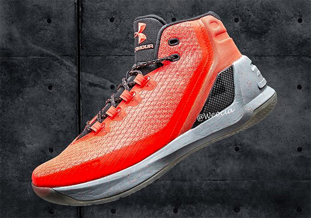 curry 3 price