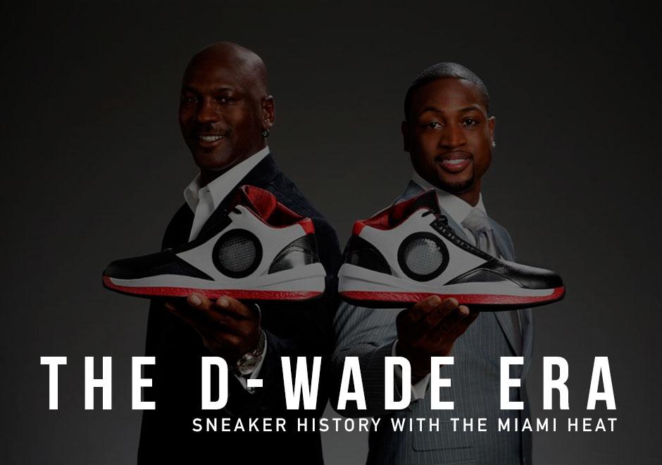 2003 Vs 2019 Dwyane Wade's Converse Commercial
