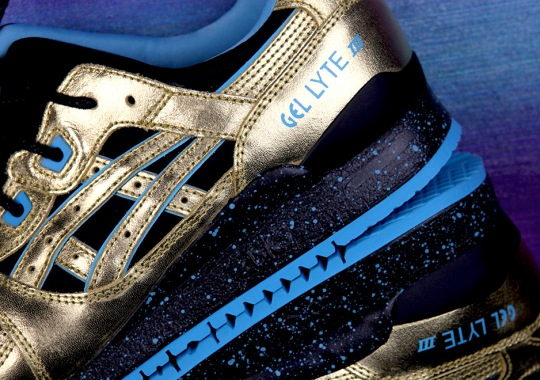 Wale And Villa Seize The Intercontinental Championship Belt With Upcoming ASICS Collaboration