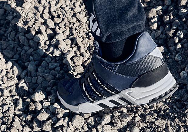 quality design e99f4 e6941 White Mountaineering adidas NMD City Sock | SneakerNews.com