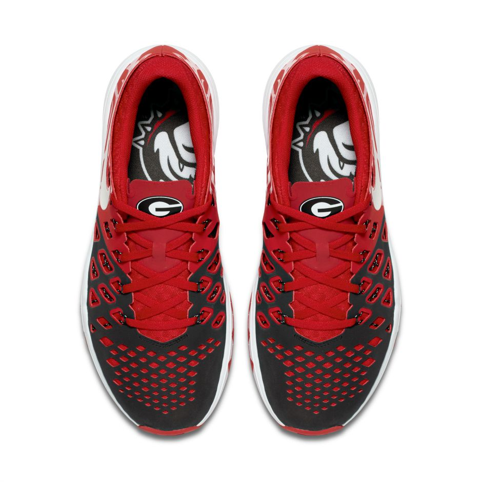 New Usc Nike Shoes