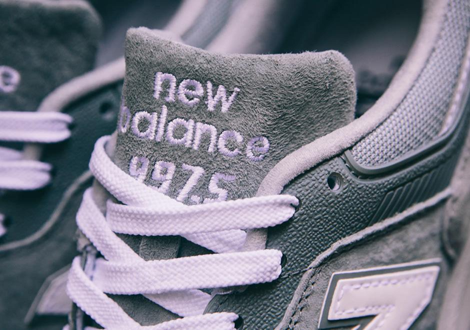 Ny Balanse 997,5 Revlite