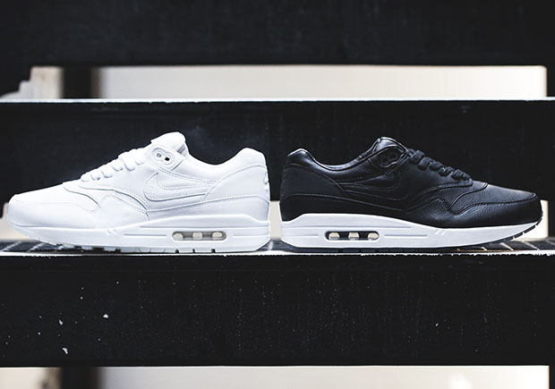 new styles 5ab2b e5c64 The NikeLab Air Max 1 Pinnacle is arriving now at select Nike retailers  globally. Source: Footpatrol