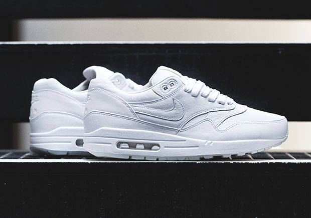 NikeLab Air Max 1 Pinnacle Clear Sole Cork |