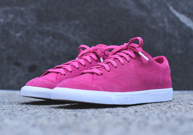 With the recent popularity in low-profile vintage tennis sneakers 30de606a7534