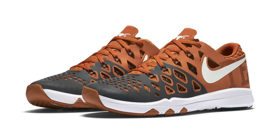 Nike Train Speed 4 Week Zero College Football Collection   SneakerNews.com