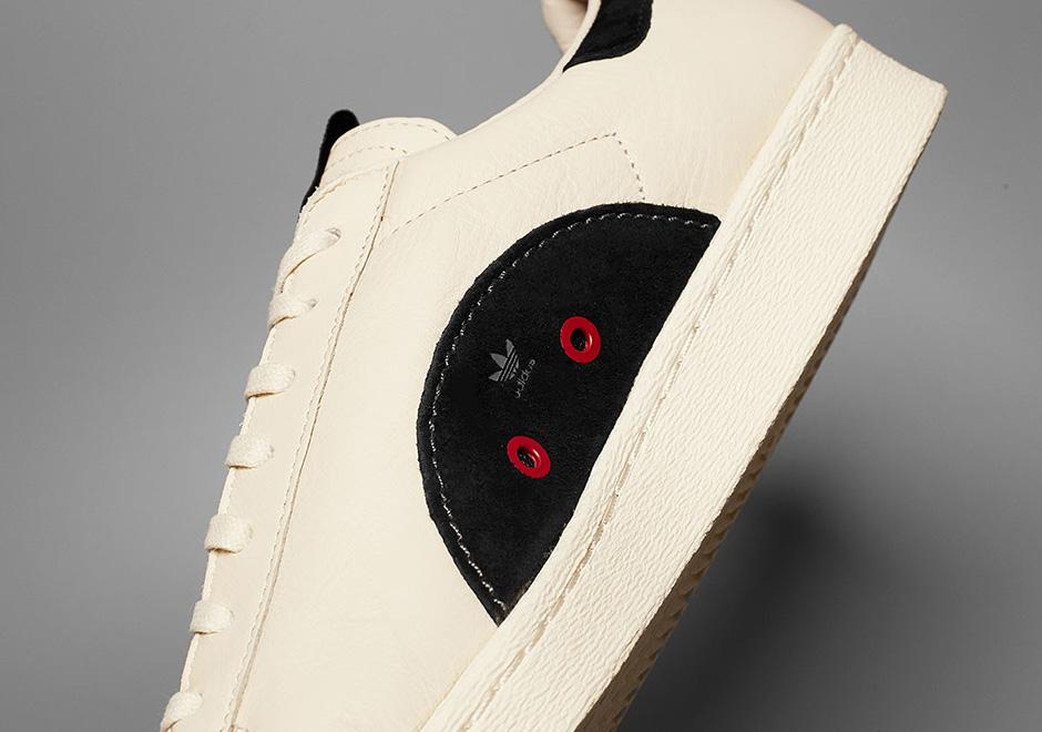Adidas Superstar Yeezy