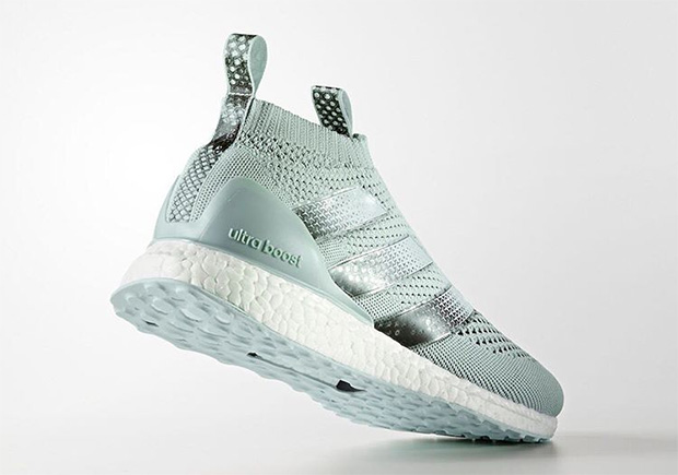 huge selection of b2bed 5d461 What do you think of the upcoming ACE 16 Ultra Boost Check out more  detailed shots below and well keep you updated on a release date right  here on Sneaker ...