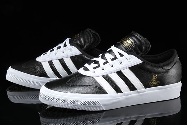 adidas adi-Ease Universal Premium Leather | SneakerNews.com