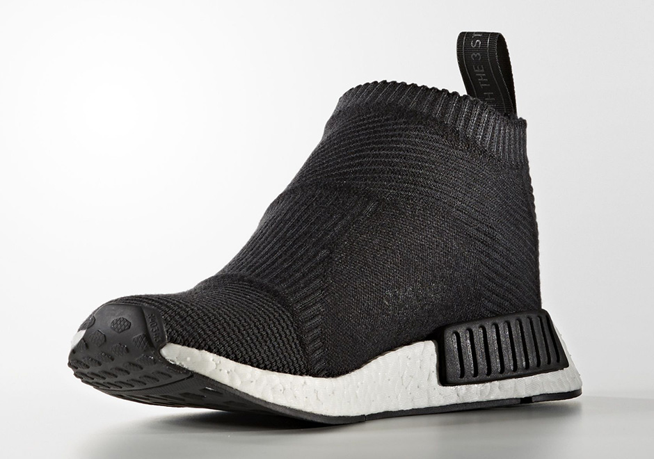 396f289c4 Adidas Adidas NMD C1 Trail Solid Grey Core Black from Lisa s closet