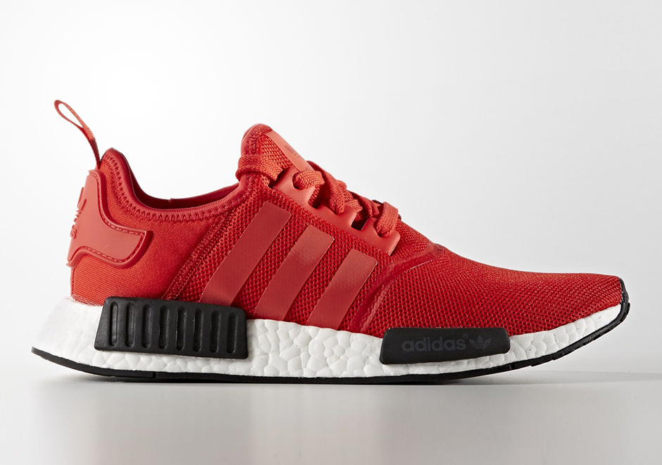 "adidas NMD ""Bred"" Pack"