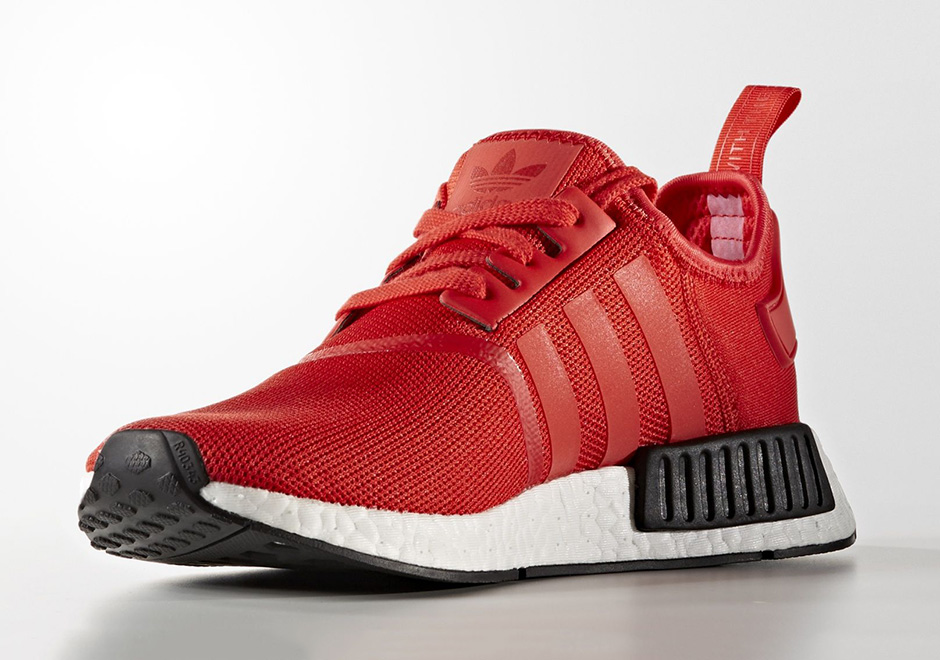 check out a26fc af94f adidas NMD R1 Bred Pack Release Details   SneakerNews.com