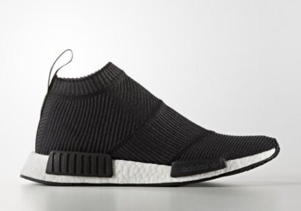 huge selection of 84349 581c5 The adidas NMD City Sock Wool Releases On September 9th