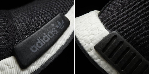 quality design fe215 98e3b adidas NMD City Sock Wool Release Date  SneakerNews.com