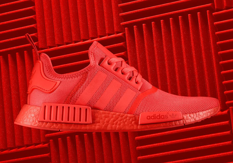 Adidas Nmd Color Boost Release Date Sneakernews Com