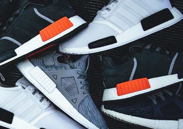 adidas NMD Release Preview For August 26th In Europe