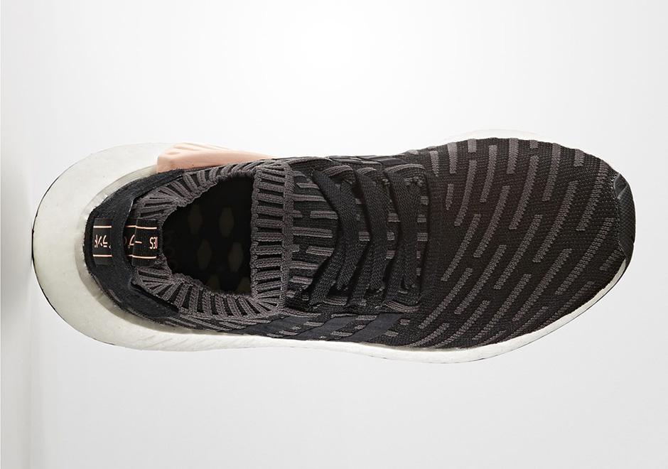 Adidas Originals Nmd_r2 Stimuler Revue Primeknit Z1W2sjDq