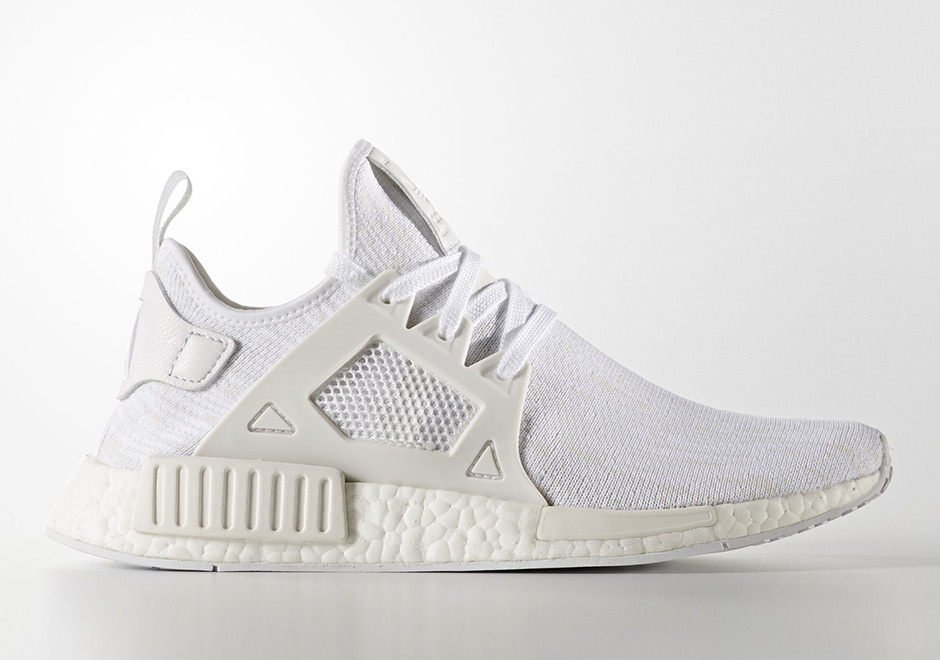 Adidas NMD XR1 Grey BY9923 Shoes for sale in Johor Bahru, Johor