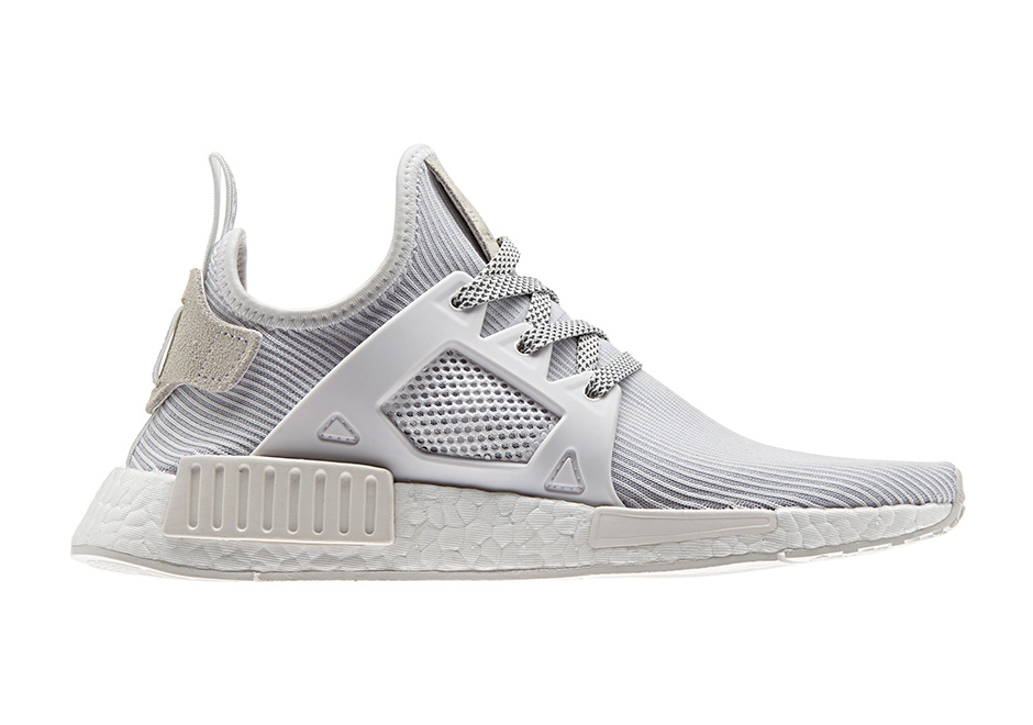 The Upcoming adidas NMD XR1 For Women Is Ribbed For Her Pleasure ...
