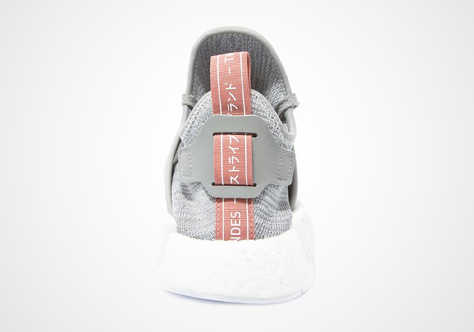 Adidas Xr1 Nmd Gris Rosa d4h6SpYa