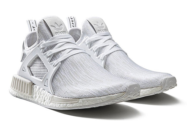 0bae9358a adidas NMD Triple White XR1 Release Date
