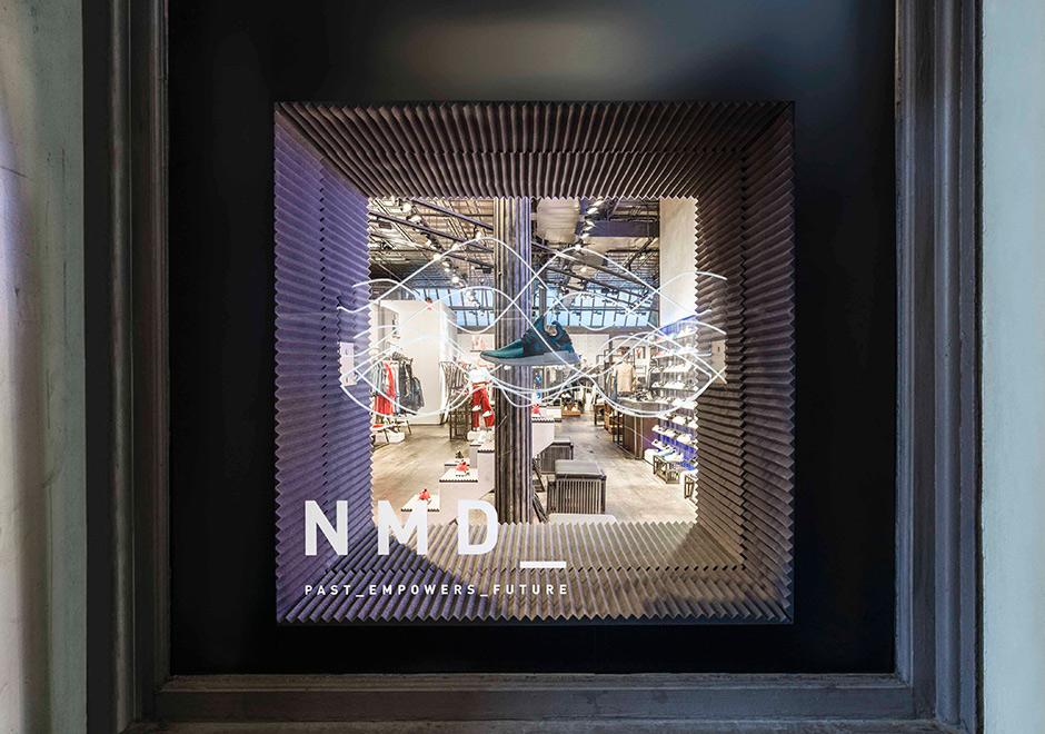 New adidas Originals SoHo NYC Store 2016 | SneakerNews.com
